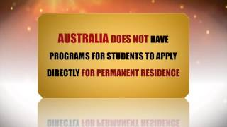 Download Study in Canada Series 1: Why Study in Canada? Permanent Residence opportunities? Video