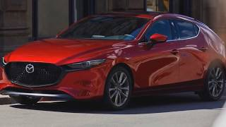 Download 2019 Mazda 3 - cutting-edge style and future technologies Video