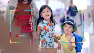 Download Family adventures in Hong Kong with Michael Wong Video