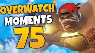Download Overwatch Moments #75 Video