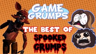 Download Game Grumps - The Best of SPOOKED GRUMPS Video