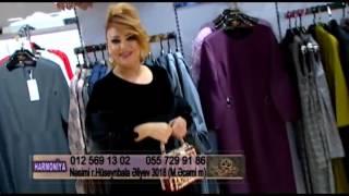 Download Xəzər tv Harmoniya verilişində Mənzurə Lady Life butikdə 17 12 2016 Video