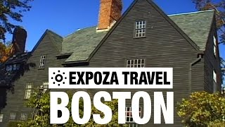 Download Boston Vacation Travel Video Guide Video