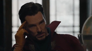 Download Doctor Strange - Mid Credits with Thor | official featurette (2017) Benedict Cumberbatch Video