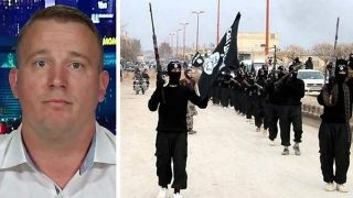 Download Medal of Honor recipient: Release the gates of hell on ISIS Video