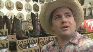 Download The Texas Bucket List - Ben's Western Wear (Cotulla, Texas) Video