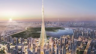 Download New Dubai Tower - Taller than Burj Khalifa - $1 Billion Tower For 2020 World Exposition Video