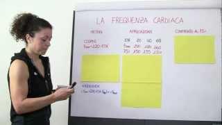 Download Metodi di calcolo della FREQUENZA CARDIACA - Elena Video