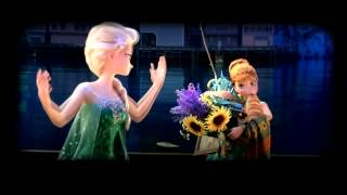 Download パーフェクト・デイ 特別な一日/エルサのサプライズ(Frozen Fever「Making today a perfect day」Japanese Version) Video