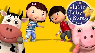 Download If You're Happy and You Know It | Part 2 | Little Baby Bum | Nursery Rhymes for Babies Video