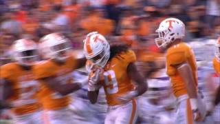 Download Highlights: Tennessee vs Tennessee Tech (11.5.16) Video