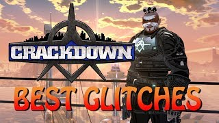 Download Crackdown Best Glitches Video