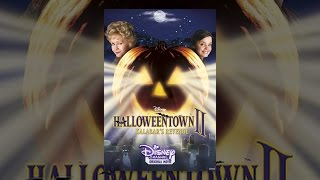 Download Halloweentown II: Kalabar's Revenge Video