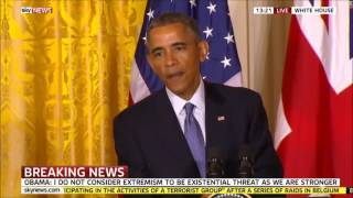 Download Even Obama sees that europes immigration doesnt work Video