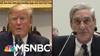 Download Bill Cohan: Picking Whitaker For AG Was A Self-Inflicted Wound | Velshi & Ruhle | MSNBC Video