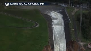 Download Dam fails in Puerto Rico, 70,000 told to evacuate Video