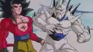 Download GOKU SUPERA LOS PODERES DE !!!SSJ4!!! Video