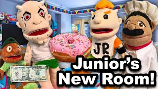 Download SML Movie: Bowser Junior's New Room! Video