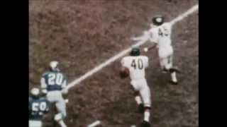 Download Gale Sayers Video