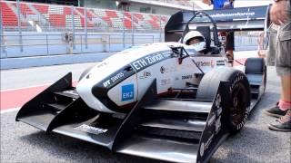 Download GOON - Casualidad también! - Formula Student Spain 2014 Video