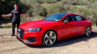 Download 2019 Audi RS5 Review - Better Than An M3? Video