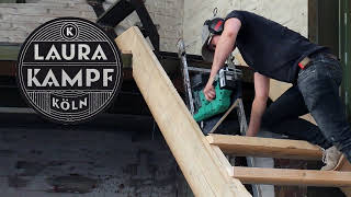 Download Building Stairs in 8 Hours Video