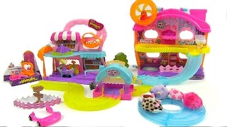 Download Massive Collection Hamsters In A House Toys - Scurrying Little Electronic Pets Video