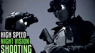 Download Dynamic Night Vision Shooting Drill Video