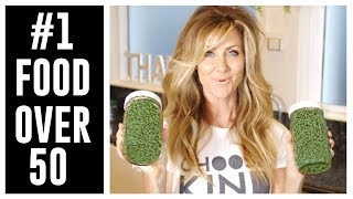 Download Look Younger By Eating This food Every Day! Anti Aging Secret Exposed | Fabulous50s Video