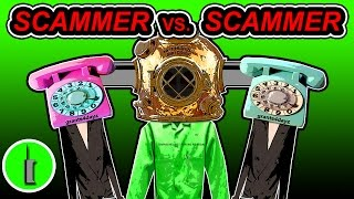 Download Confused Scammers Turn Against Each Other! - The Hoax Hotel Video