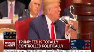 Download Trump On The Fed Video