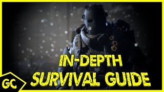 Download The Division | Survival Guide Video