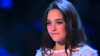 Download Georgia Denton Fight Song 5 Seat Challenge The X Factor Australia 2015 Video