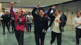 Download WE CAUSED A RIOT (SECURITY CALLED!) Video