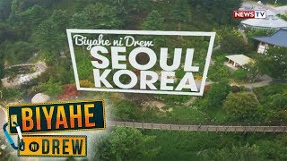 Download Biyahe ni Drew: Welcome to Seoul, South Korea! (Full episode) Video