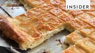 Download Best Turkish Food: What Is Börek? Video