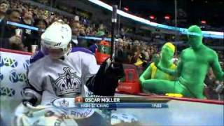 Download Vancouver Canucks and the Green Men Video
