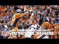 Download Patriots vs. Broncos | AFC Championship Highlights | NFL Video