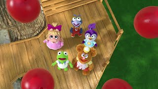 Download Animal Cleans Up / Best Pals Pizza Parlor Palace Video