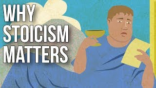 Download Why Stoicism Matters Video