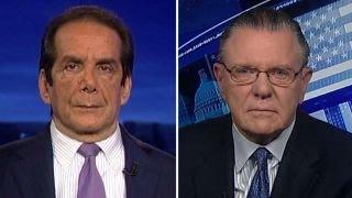 Download Krauthammer, Keane on Mattis, handling of Clinton case Video