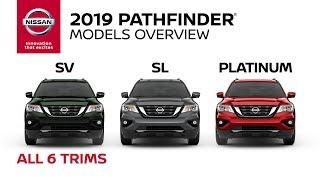 Download 2019 Nissan Pathfinder SUV Walkaround & Review Video