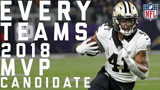 Download Every Team's 2018 MVP Candidate | NFL Video