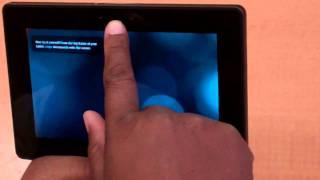 Download Blackberry PlayBook Video