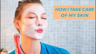 Download Winter Weekend Skincare Routine | Karlie Kloss Video
