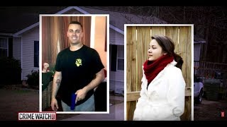 Download John Blauvelt suspected in the death of his wife Cati Video