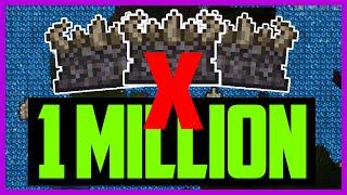 Download Terraria: Loot From Smashing 1 MILLION Demon Altars Video