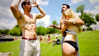 Download Dad Bod Vs Fit Bod - Who Do Girls REALLY Want? Video