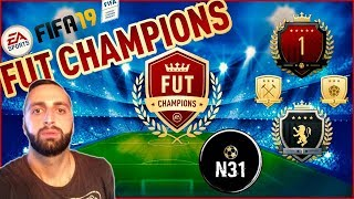 Download FIFA 19 FUT CHAMPIONS weekend league #43 FIFA ultimate team LIVE STREAM PS4 Video