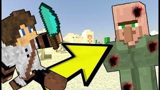 Download 😨 NE PRÓBÁLD KI OTTHON! Minecraft Kannibál Mod! 😨 Video